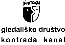 Gledališko društvo Kontrada Kanal